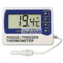 Fridge / Freezer Thermometer